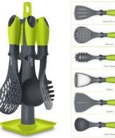 HomePuff Cooking Tools