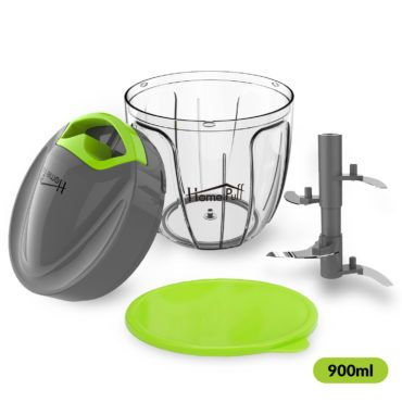 Homepuff Vegetable Chopper 900 ml