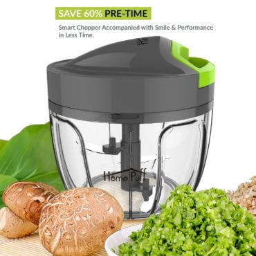 Homepuff Vegetable Chopper 650 ML
