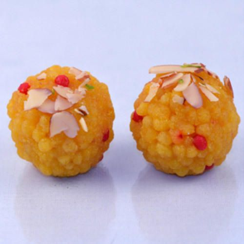 How To Make Boondi Ladoo | North Indian Style Boondi ke Laddu Recipe